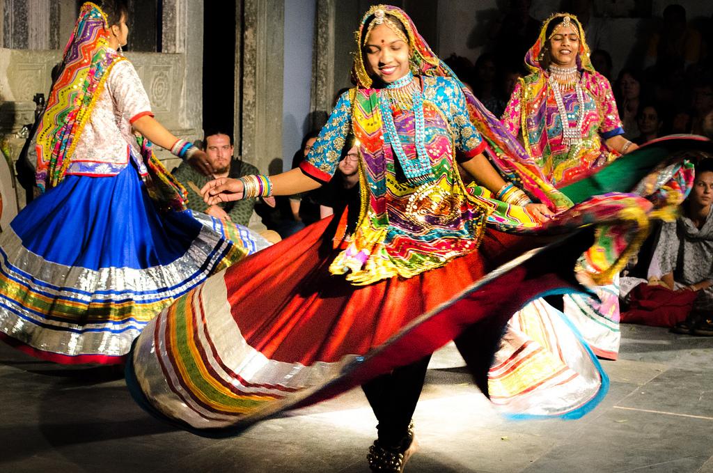 Rajasthani Tadka