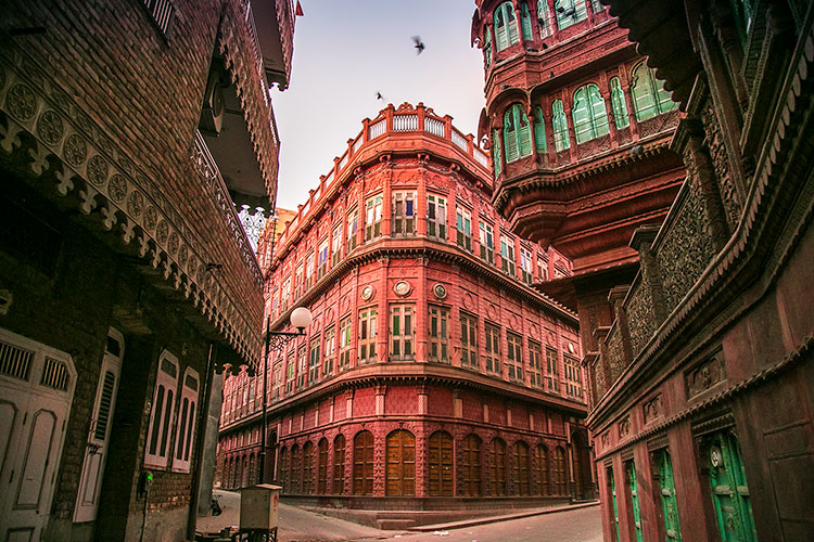 lalgarh-palace Rajasthani-tadka