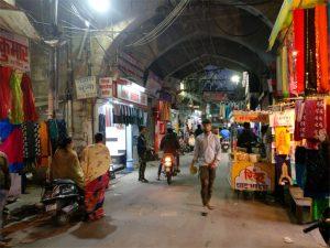 Tripolia Market rajasthani-tadka