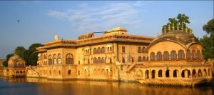 deeg palace rajasthani-tadka