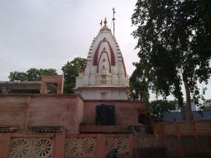 harni mhadev temple rajasthani-tadka