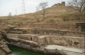 mansalghar fort rajasthani-tadka