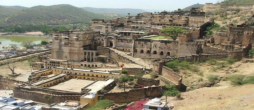 taragarh-fort-rajasthani-tadka
