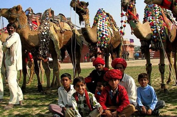 Chandrabhaga Fair, Jhalawar.rajasthani-tadka