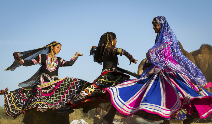 Marwar-Festival johdpur rajasthani-tadka